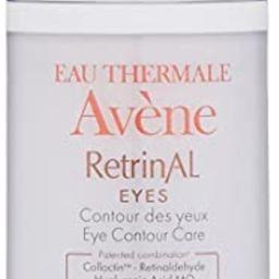 Avene Retrinal Eyes, 0.5 Fluid Ounce | Amazon (US)