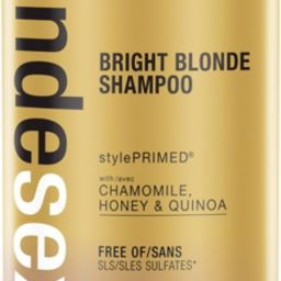 Sexy Hair Blonde Sexy Hair Bright Blonde Shampoo Violet Shampoo for Blonde | Ulta Beauty | Ulta