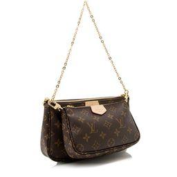Louis Vuitton Monogram Canvas Multi-Pochette Accessoires | Bag Borrow or Steal
