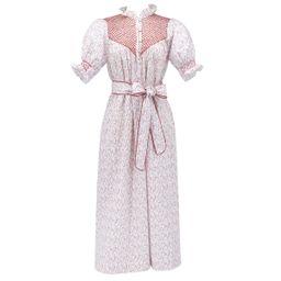 Women's Adelaide Dress - Gen's Favorite | Dondolo