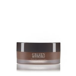 Cocoa Bean Cleansing Balm   Colleen Rothschild Beauty