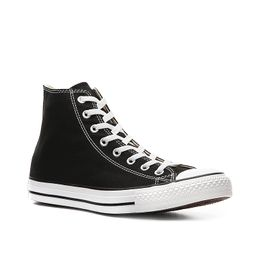 Converse Chuck Taylor All Star High-Top Sneaker - Men's - Black - Size Womens 12 / Mens 10 - High To   DSW