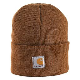Carhartt® Infant/Toddler Foldover Knit Hat in Brown | buybuy BABY | buybuy BABY