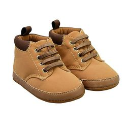 On The Goldbug™ Worker Boot in Tan | buybuy BABY | buybuy BABY