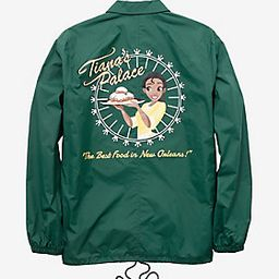 Our Universe Disney The Princess and the Frog Tiana's Palace Coach's Jacket - BoxLunch Exclusive   BoxLunch