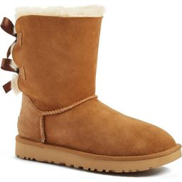Bailey Bow II Genuine Shearling Boot   Nordstrom