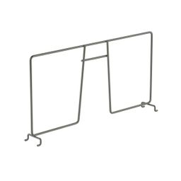 Ventilated Shelf Divider | The Container Store