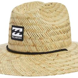 Men's Classic Straw Lifeguard Hat | Amazon (US)