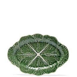 Cabbage earthenware platter   Matchesfashion (UK)