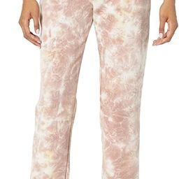 Women's Dina Fleece Elastic Hem Sweatpant   Amazon (US)