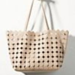 Petra Cut-Out Tote Bag   Anthropologie (US)