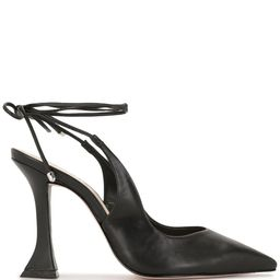 ankle lace-up pumps | Farfetch (US)