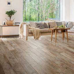 Select Surfaces Nutmeg Laminate Flooring | Sam's Club