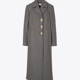 Wool Coat   Tory Burch (US)
