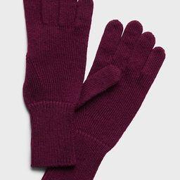 Knit Gloves   Banana Republic (US)