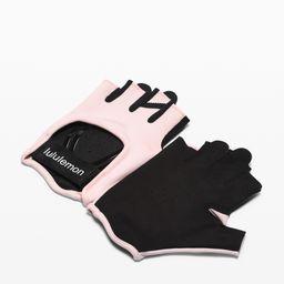 Uplift Training Gloves | Women's Accessories | lululemon | Lululemon (US)