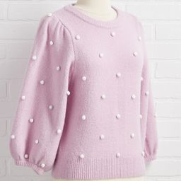 cheerleader sweater   Versona