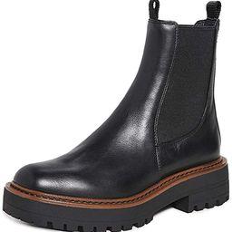 Sam Edelman Women's Laguna Chelsea Boot | Amazon (US)