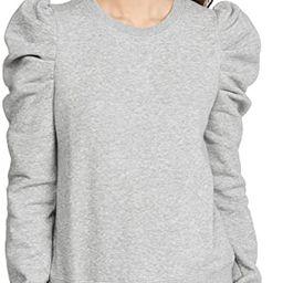 Rebecca Minkoff Women's Janine Sweatshirt | Amazon (US)