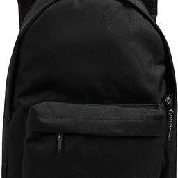 Herschel Classic Backpack, Black, Mid-Volume 18.0L | Amazon (US)