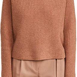 360SWEATER Women's Kayla Cashmere Sweater   Amazon (US)