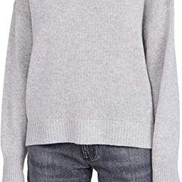 360SWEATER Women's Leia Cashmere Sweater   Amazon (US)