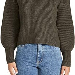 A.L.C. Women's Helena Sweater   Amazon (US)