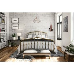 Bushwick Platform Bed | Wayfair North America