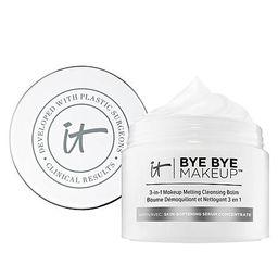 IT Cosmetics Bye Bye Makeup 3-in-1 Makeup Melting Balm | HSN
