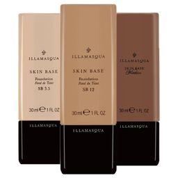 Skin Base Foundation (Various Shades) | Illamasqua (CA, UK & US)