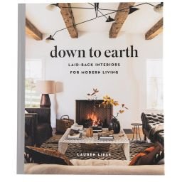 Down To Earth | McGee & Co.