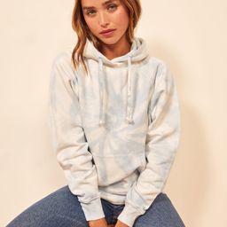 Tanner Classic Hoodie   Reformation
