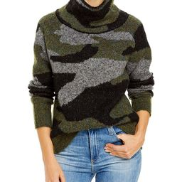 Knit Camo Print Sweater - 100% Exclusive | Bloomingdale's (US)