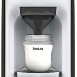 New and Improved Baby Brezza Formula Pro Advanced Formula Dispenser Machine - Automatically Mix a... | Amazon (US)