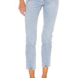 LEVI'S Wedgie Icon Jean in Tango Light from Revolve.com | Revolve Clothing (Global)