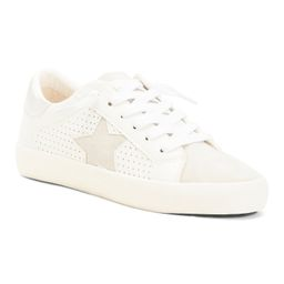 Lace Up Suede Sneakers   Women's Shoes   Marshalls   Marshalls