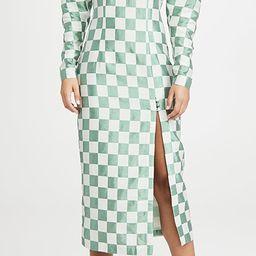Theresa Dress   Shopbop