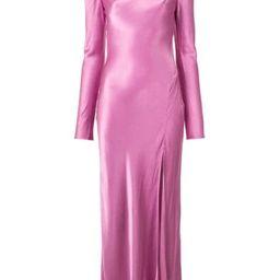 Lucie midi dress   Farfetch (UK)