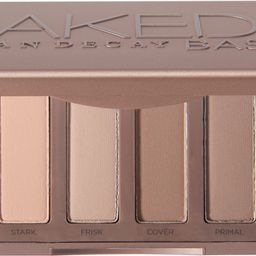 Naked2 Basics Eyeshadow Palette | Ulta