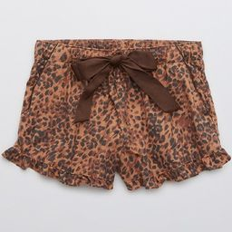 Aerie Flannel Boxer   American Eagle Outfitters (US & CA)