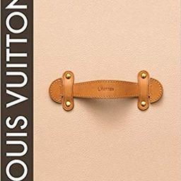 Louis Vuitton: The Birth of Modern Luxury Updated Edition: The Birth of Modern Luxury Updated Edi... | Amazon (US)