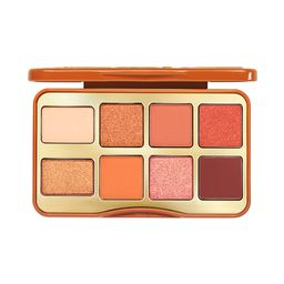 Salted Caramel Mini Eye Shadow Palette | Too Faced Cosmetics