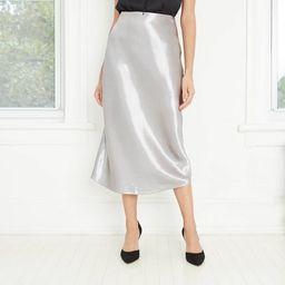 Women's Slip A-Line Maxi Skirt - A New Day™ | Target