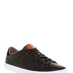 Cole Haan   Margo Lace-Up Leather Sneaker   HauteLook   Hautelook