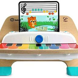 Baby Einstein Magic Touch Piano Wooden Musical Toy Toddler Toy, Ages 6 months and up | Amazon (US)