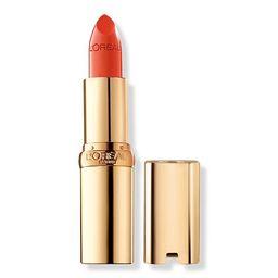 Colour Riche Satin Lipstick | Ulta