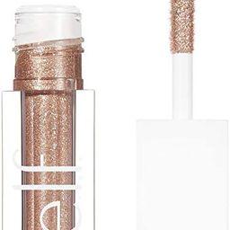 e.l.f., Liquid Glitter Eyeshadow, Long Lasting, Quick-Drying, Opaque, Gel-Based Formula, Creates ... | Amazon (US)
