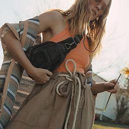 Hudson Sling Bag | Free People (US)