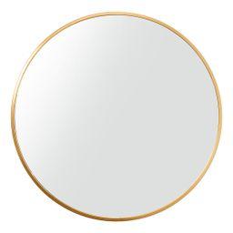 """Round Brass 20"""" Mirror by Drew Barrymore Flower Home   Walmart (US)"""