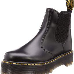 Dr. Martens 2976 Platform Chelsea Boot | Amazon (US)